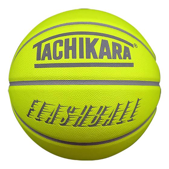 SB7-236 FLASHBALL -REFLECTIVE- TACHIKARA 7号 / バスケットボール / タチカラ