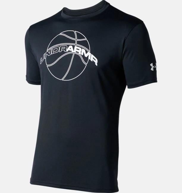 1353625 / 【2020春夏新作】 / UNDER ARMOUR / アンダーアーマー / ベースライン テック Tシャツ / MEN / Tシャツ