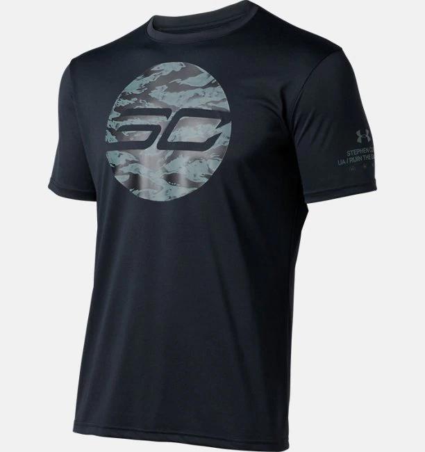 1353629 / 【2020春夏新作】 / UNDER ARMOUR / アンダーアーマー / SC30 テック Tシャツ / MEN / Tシャツ