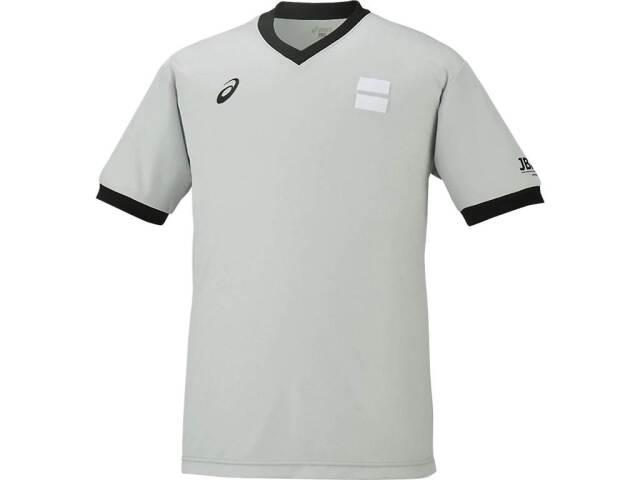 XB8003 / ASICS / アシックス / レフリーシャツ / BASKETBALL / シャツ