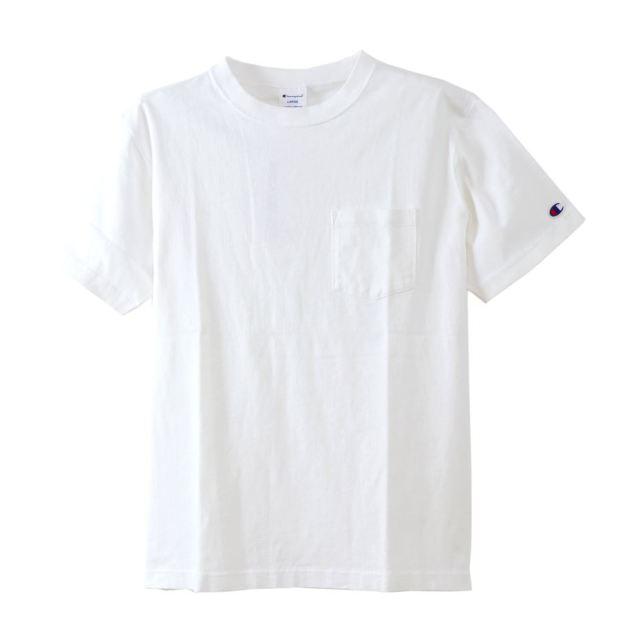 C3-M349 / Champion / Tシャツ  / 20SS 【春夏新作】 / アクションスタイル / チャンピオン