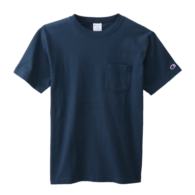C3-M349 / Champion / Tシャツ  / 20SS 【初夏新作】 / ベーシック / チャンピオン