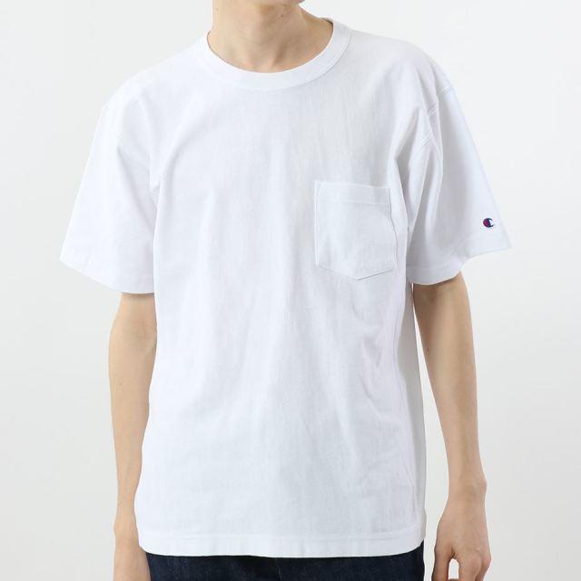 C3-P318 / Champion / Tシャツ  / 20SS 【春夏新作】 / アクションスタイル / チャンピオン