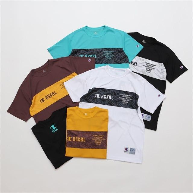 C3SB345 / Champion / Tシャツ / 【2021春夏新作】 / チャンピオン / DRYSAVER TEE