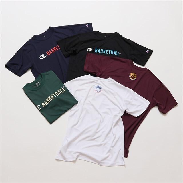 C3SB355 / Champion / Tシャツ / 【2021春夏新作】 / チャンピオン / ドライセーバー Tシャツ
