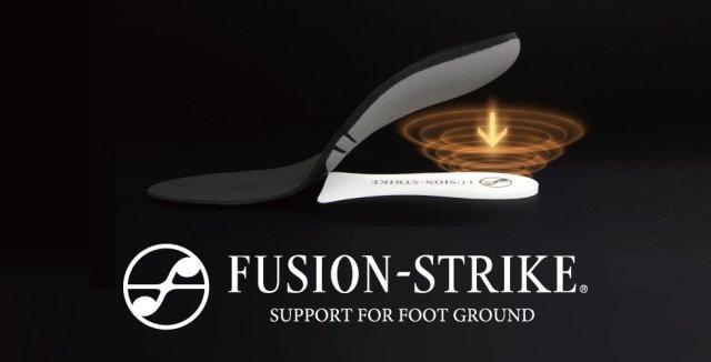 FUSION STRIKE / フュージョン ストライク