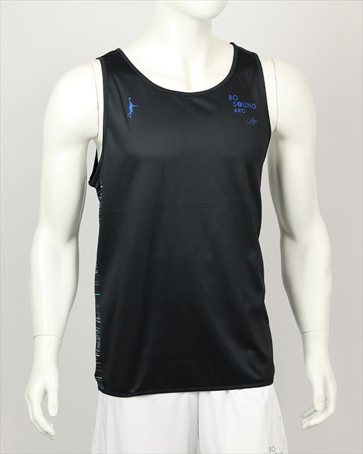 ITPFS21702 / 【2021春夏新作】 IN THE PAINT / インザペイント / リバーシブル / タンクトップ / SQUEAL REVERSIBLE TANKTOP