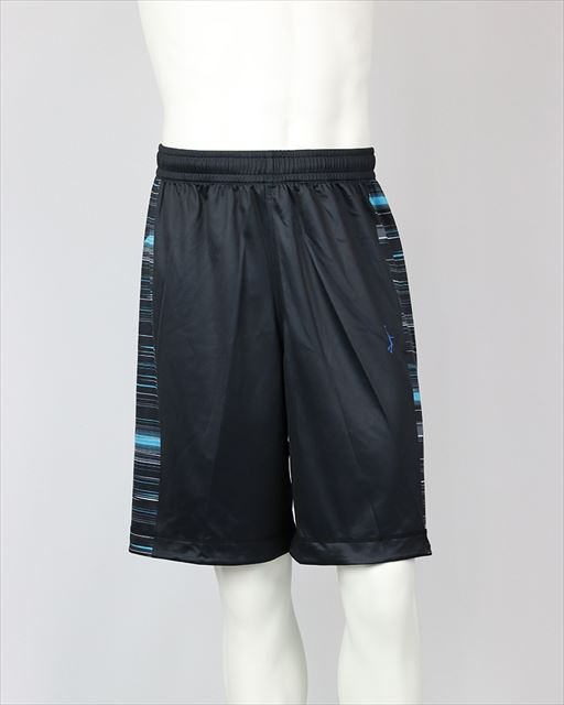 ITPFS21703 / 【2021春夏新作】 IN THE PAINT / インザペイント / リバーシブル / ショーツ / パンツ / SQUEAL REVERSIBLE SHORTS