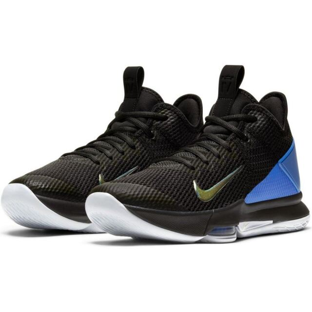 CD0188-007 /NIKE LEBRON WITNESS IV EP / レブロン ウィットネス 4 EP