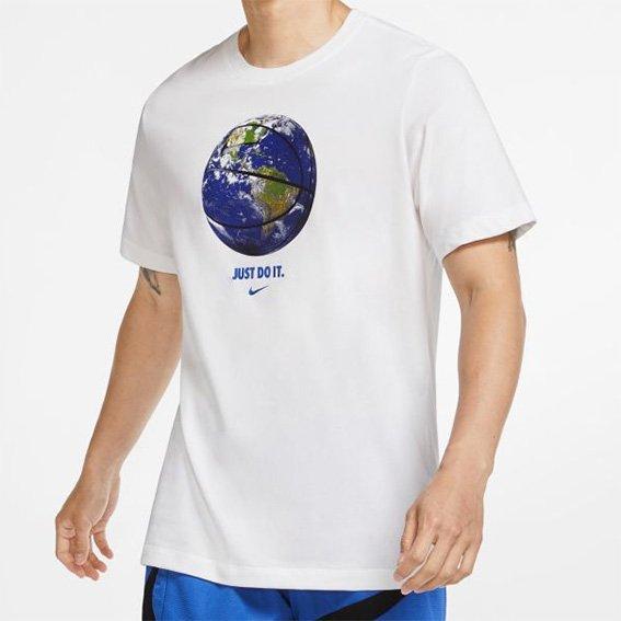 CV1074-100 / ナイキ OC フォト / NIKE /ナイキ / メンズ / バスケットボール / Tシャツ