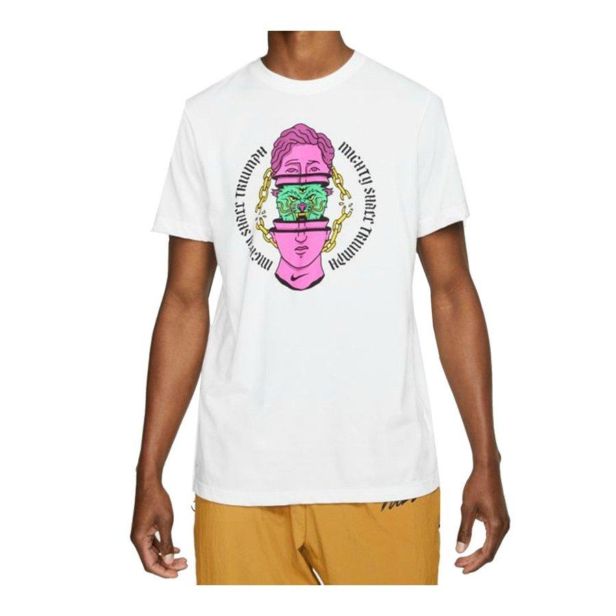CQ6559-100 / NIKE /ナイキ / メンズ / バスケットボール / Tシャツ / Dri-FIT