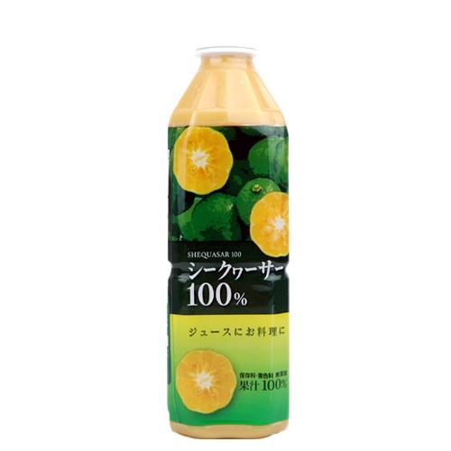 シークワーサー100%果汁 500ml 台湾産 4988555062420