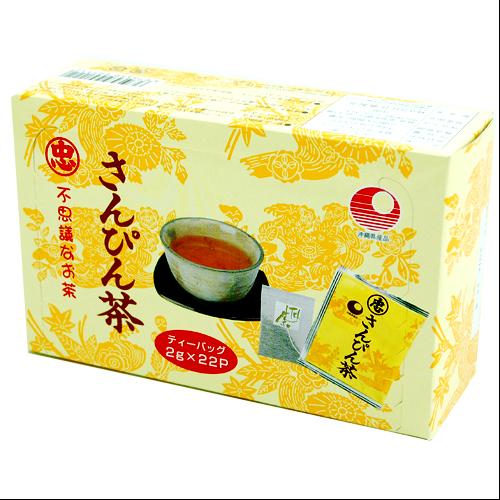 不思議なお茶 さんぴん茶 ティーパック 22P 4976559991112