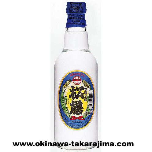 崎山酒造 松藤/30度/360ml4511923300024