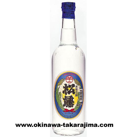 崎山酒造 松藤/30度/600ml4511923300031