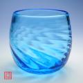 琉球ガラスモールグラススカイ