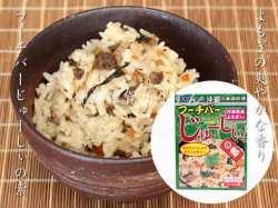 フーチバーじゅーしぃの素レトルト 沖縄の炊き込みご飯