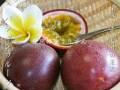 沖縄産パッションフルーツ 甘酸っぱいトロピカルフルーツ