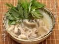 中味汁 コクのある豚モツスープ