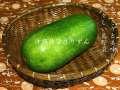 シブイ(冬瓜) 沖縄の島野菜