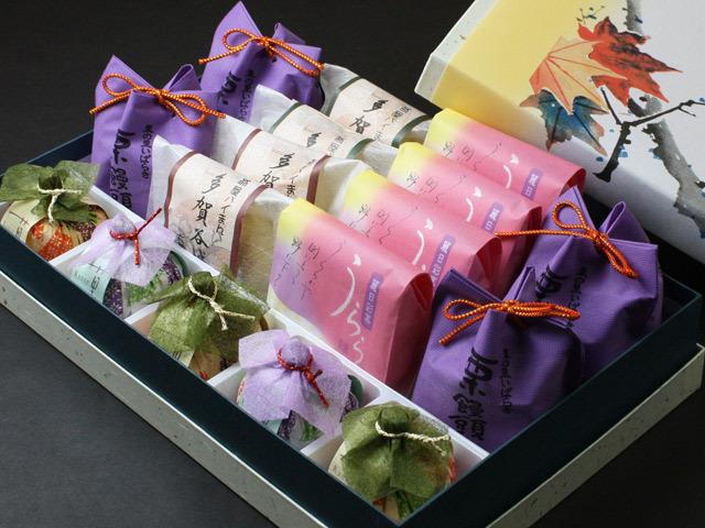 翁屋和菓子詰め合わせ 華【ひな祭り】