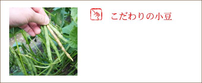 ダックワーズ・こだわりの小豆・素材