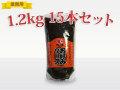 ≪業務用≫カープお好みソース1.2kg 15本セット 【送料込】