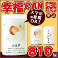 【幸福CAN】29年産魚沼産コシヒカリ 300g【8個以上送料無料(一部地域除く)】