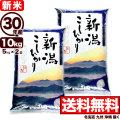 【新米】30年産新潟県産コシヒカリ 山並 10kg(5kg×2)