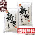30年産新潟県岩船産コシヒカリ 10kg(5kg×2)