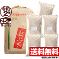 【地域限定】令和2年産新潟県南魚沼産コシヒカリ 小分け5袋 25kg