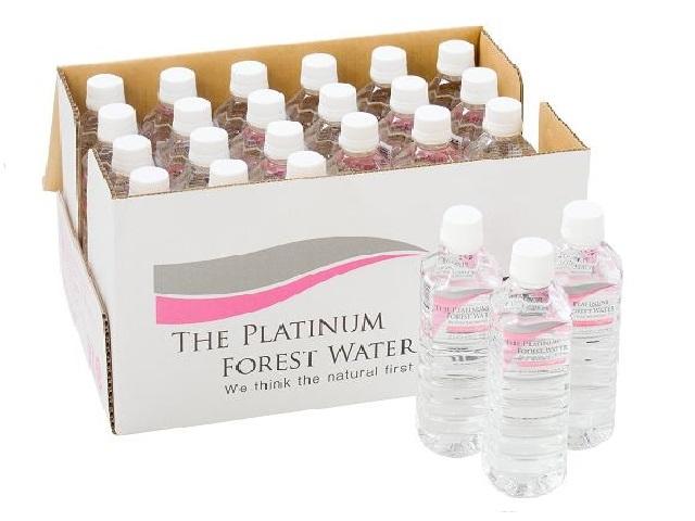 プラチナ水