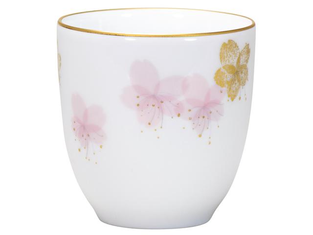 <直営店限定>初御代桜 フリーカップ