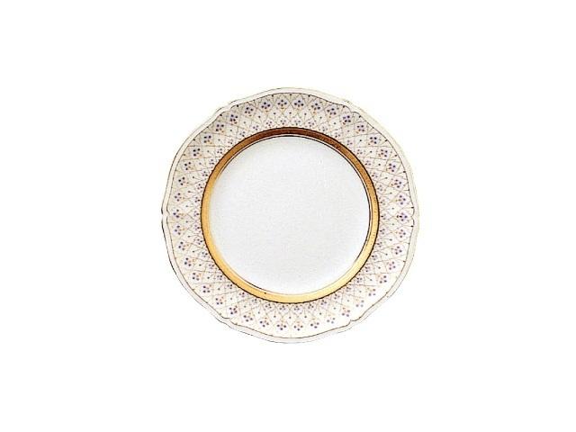 大倉陶園 スィートメモリー 16cmパン皿