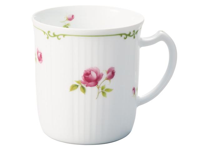 マイリトルローズ マグカップ
