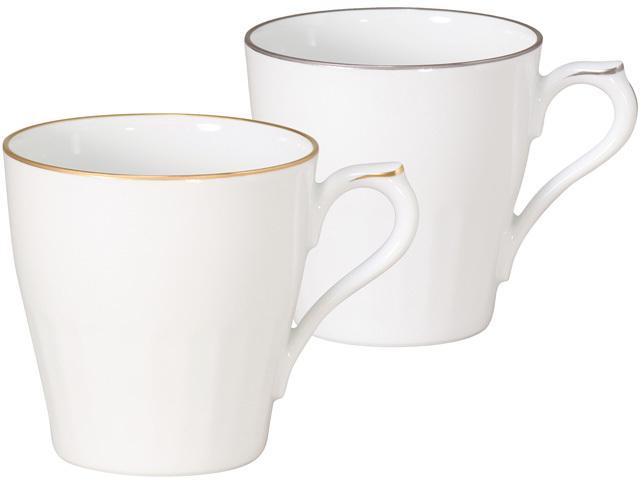 新 ペア・マグカップ