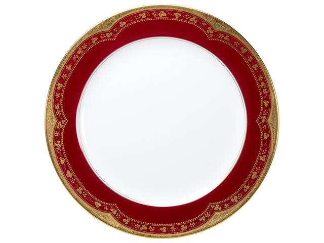 アレキサンドリーヌ 26cmミート皿