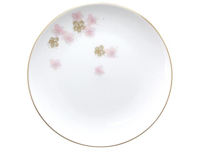 <直営店限定>初御代桜 ミート皿
