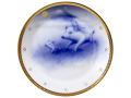 平成31年「亥」(いのしし) 16.5cm干支飾り皿