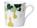六瓢箪(むびょうたん) マグカップ