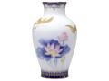 「鳳凰舞妃蓮」 28cm花器