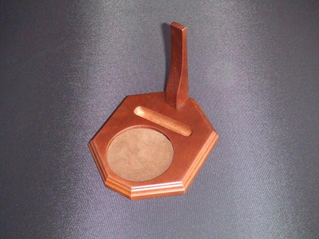 大倉陶園特製 碗皿スタンド