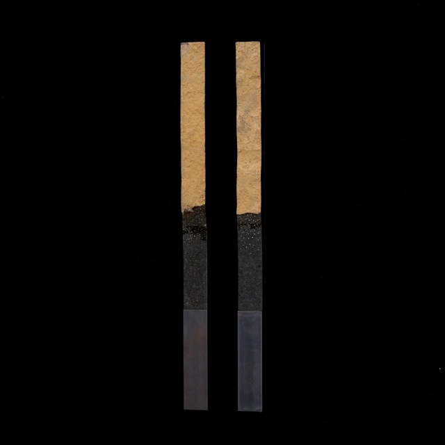 ドアハンドル Door handle T1/ 2本組 (T1TSKN01-02)
