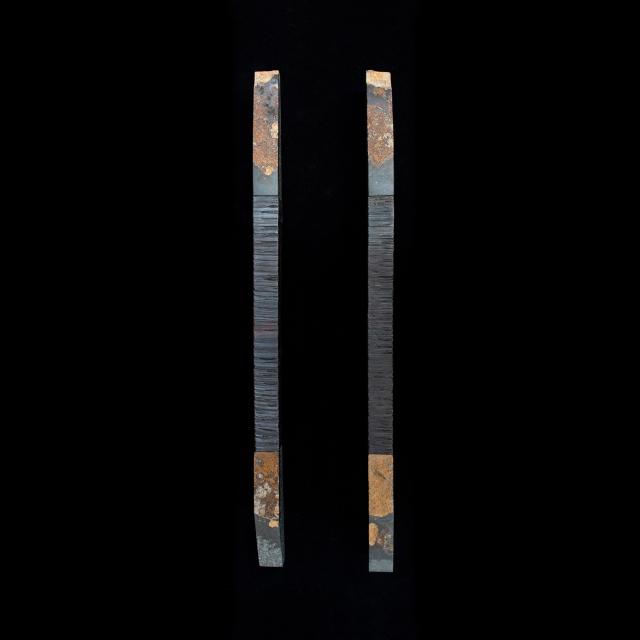 ドアハンドル Door handle T3/ 2本組 (T3OSJX01-02)