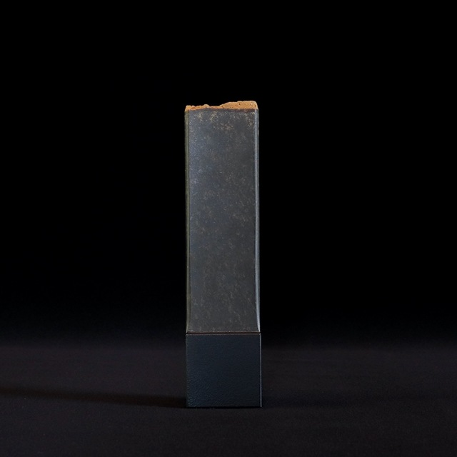 位牌(水磨き/マット仕上げ)  Memorial Tablet (water polished/matte finish)
