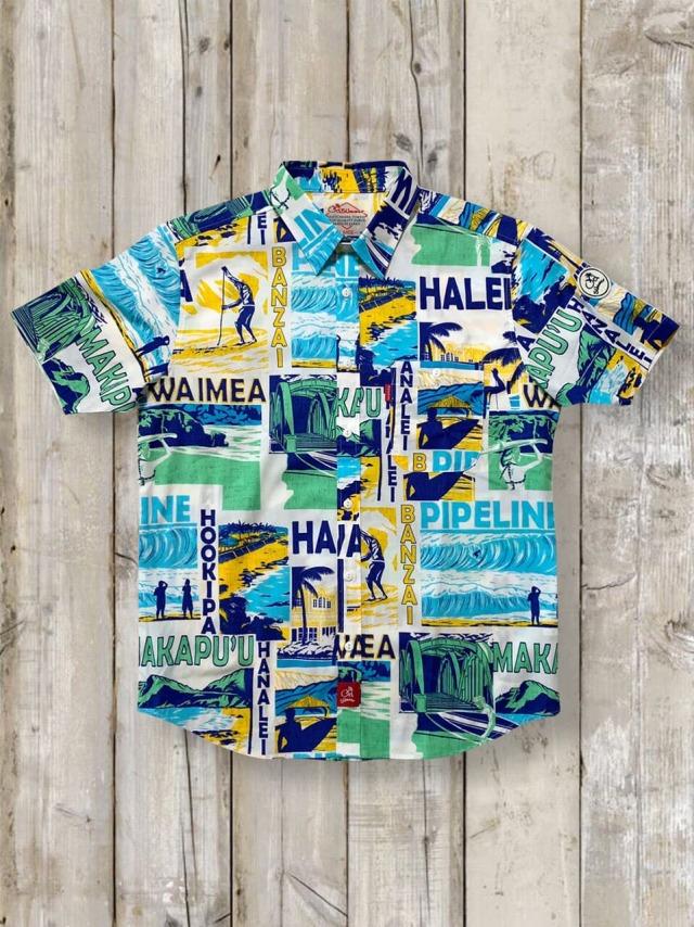 アロカジシャツ2020(H)