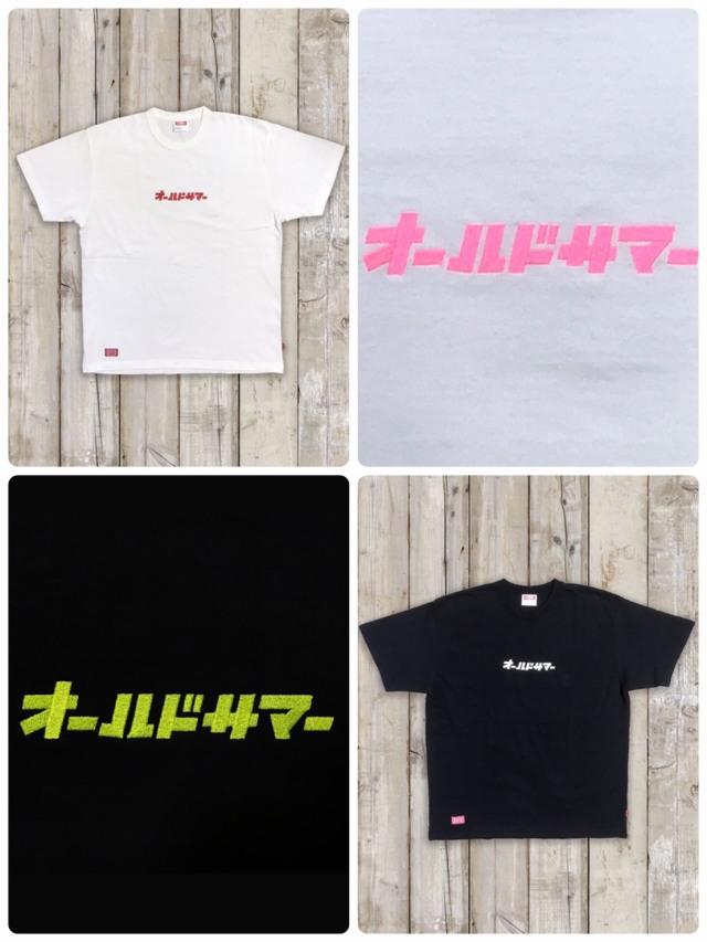 BIGシルエットTシャツ(オールドサマー)