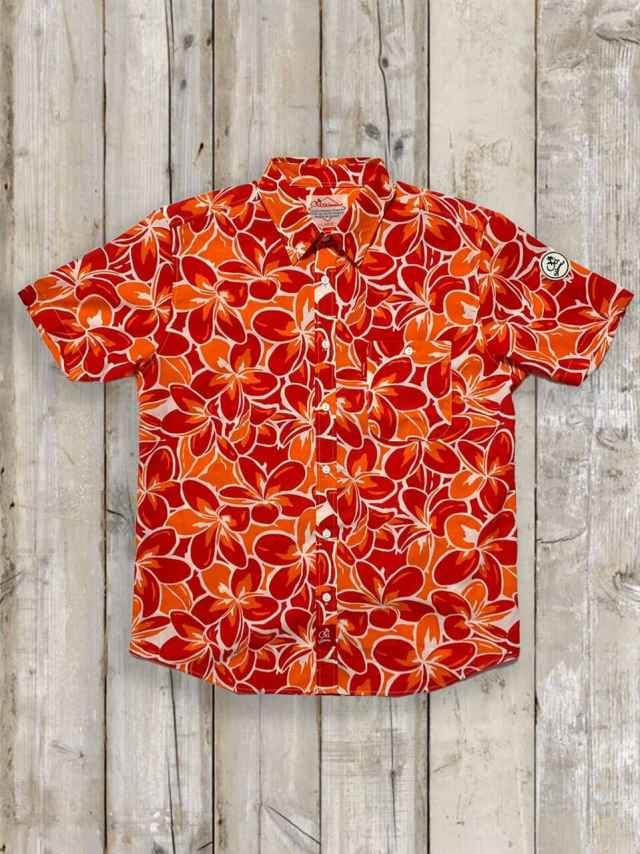 アロカジシャツ2020(B)