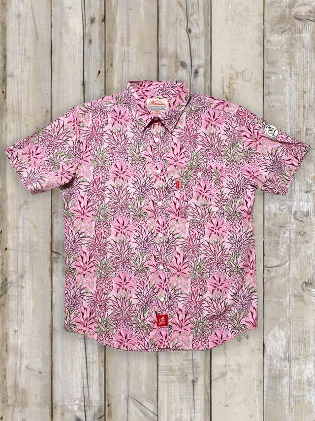 アロカジシャツ2020(E)