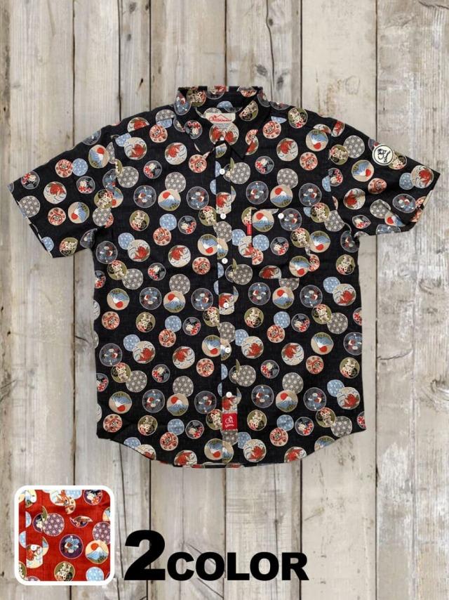 半袖寿シャツ